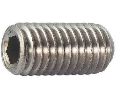 Socket Set Screw in Model Town