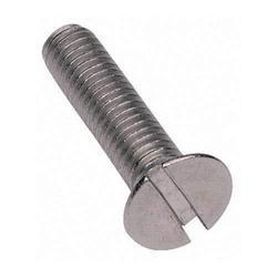 SS CSK Machine Screw Suppliers