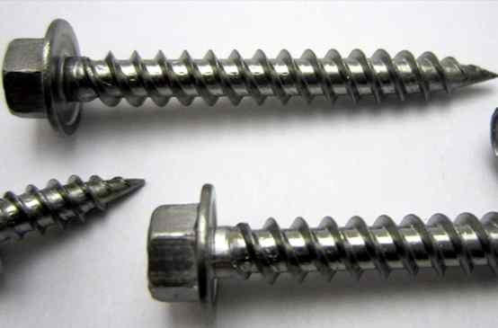 Sheet Metal Screw Manufacturers